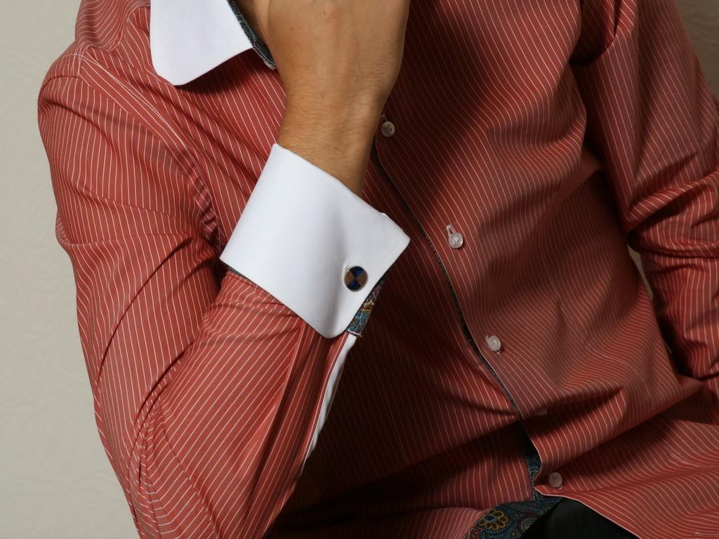 Мужская рубашка на заказ